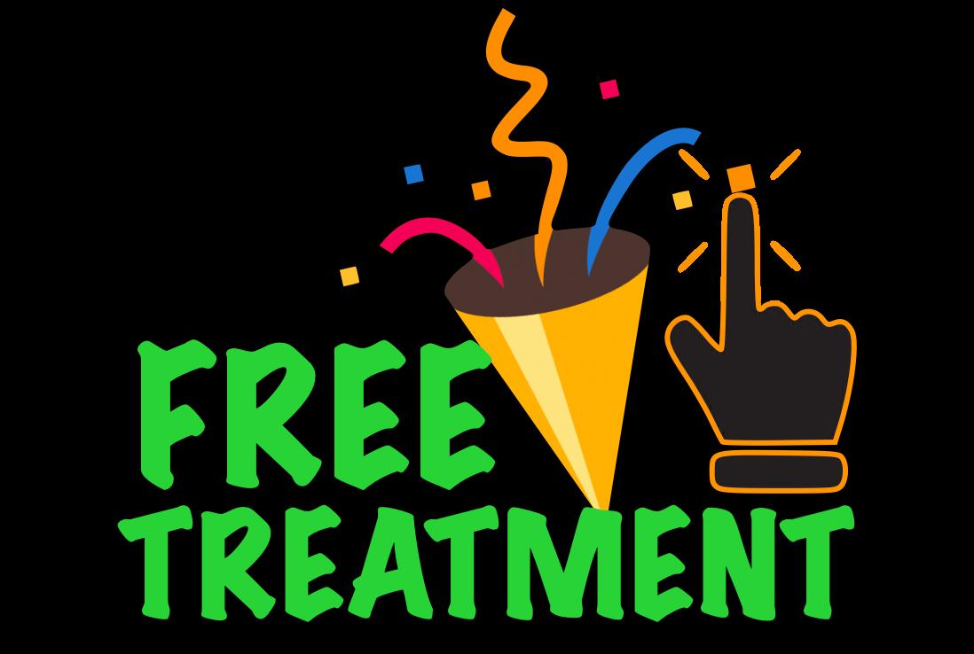 Free Treatment